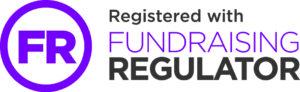 FR Fundraising Badge